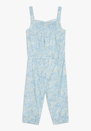 NKFVULI KNICKERS PLAYSUIT  - Overal - dream blue