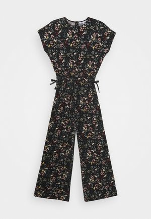 NKFLAUREN JUMPSUIT - Jumpsuit - black