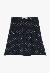 Name it - NKFKADIA SKIRT - A-line skirt - dark sapphire - 0