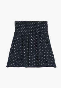 Name it - NKFKADIA SKIRT - A-line skirt - dark sapphire - 1