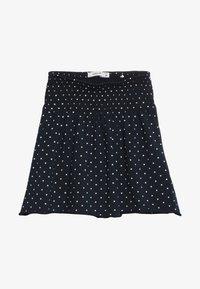 Name it - NKFKADIA SKIRT - A-line skirt - dark sapphire - 2
