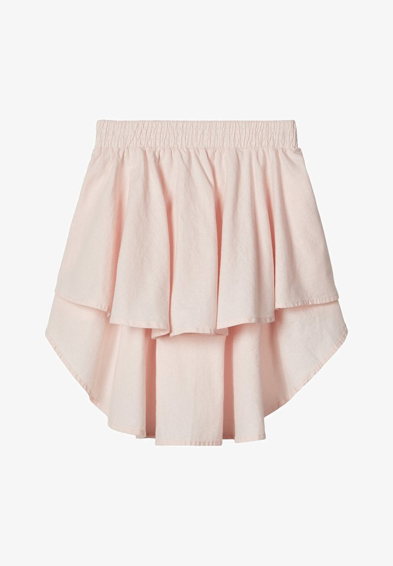 Name it - A-line skirt - pearl