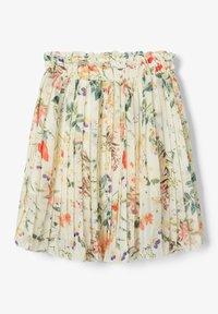 Name it - A-line skirt - peyote - 3