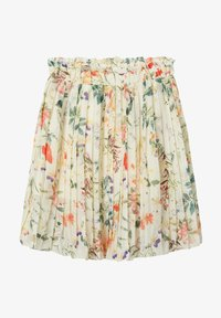 Name it - A-line skirt - peyote - 1