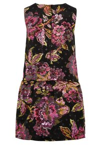 Name it - Cocktail dress / Party dress - black/multi-coloured - 1