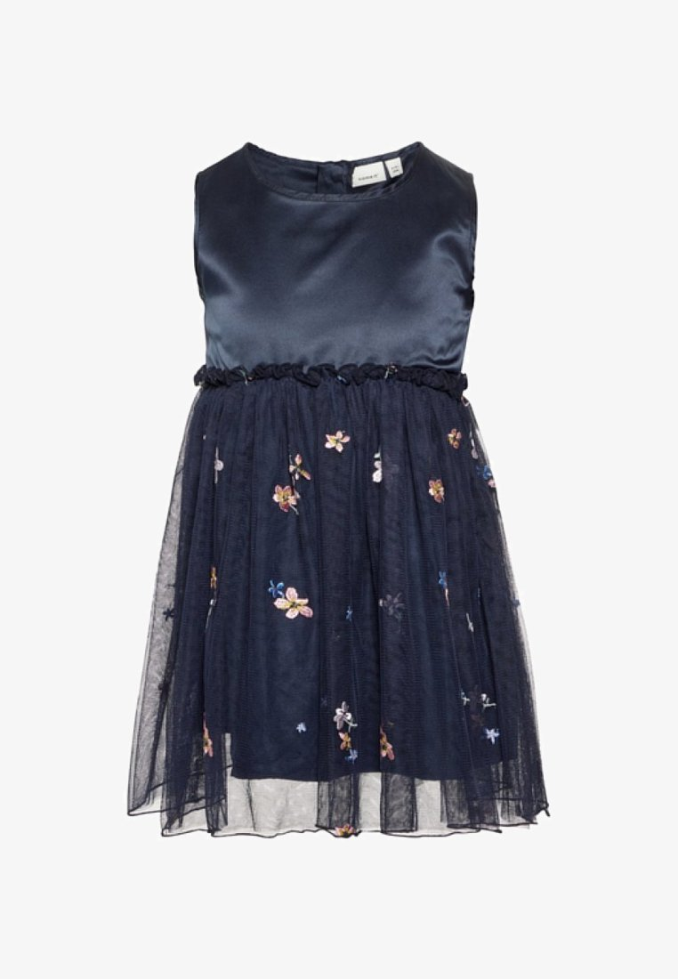Name it - Cocktail dress / Party dress - dark sapphire