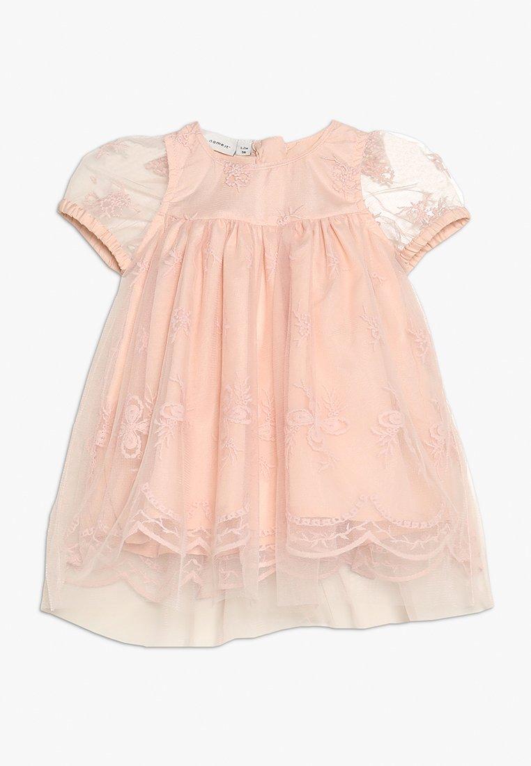 Name it - NBFDALINE DRESS - Cocktail dress / Party dress - strawberry cream