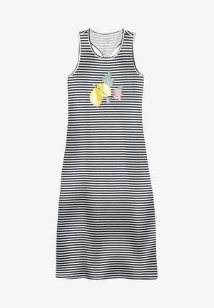 NKFPETRA  - Maxi dress - bright white
