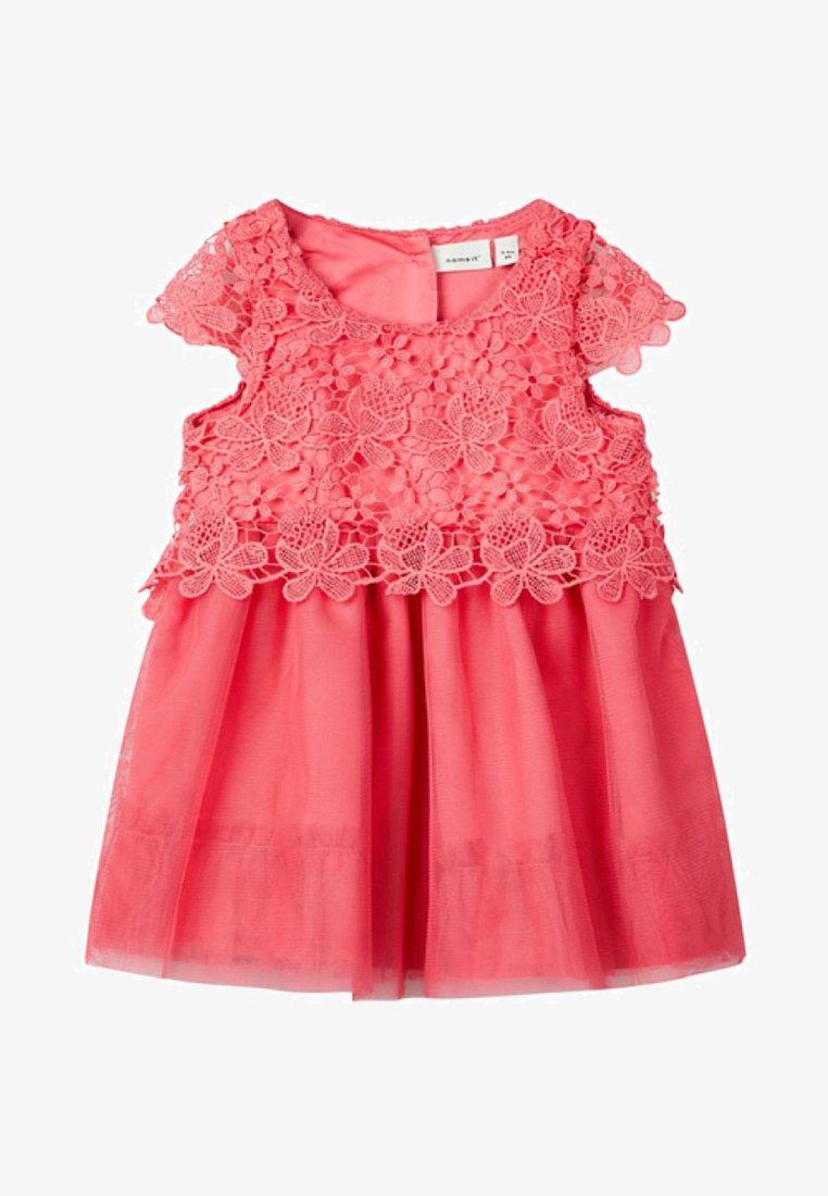 Name it - NBFFANEACAPSL - Cocktailkleid/festliches Kleid - light pink