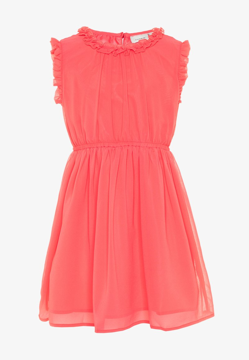 Name it - NKFVILUSI  - Cocktailjurk - calypso coral