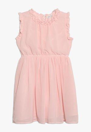 NKFVILUSI  - Cocktail dress / Party dress - strawberry cream