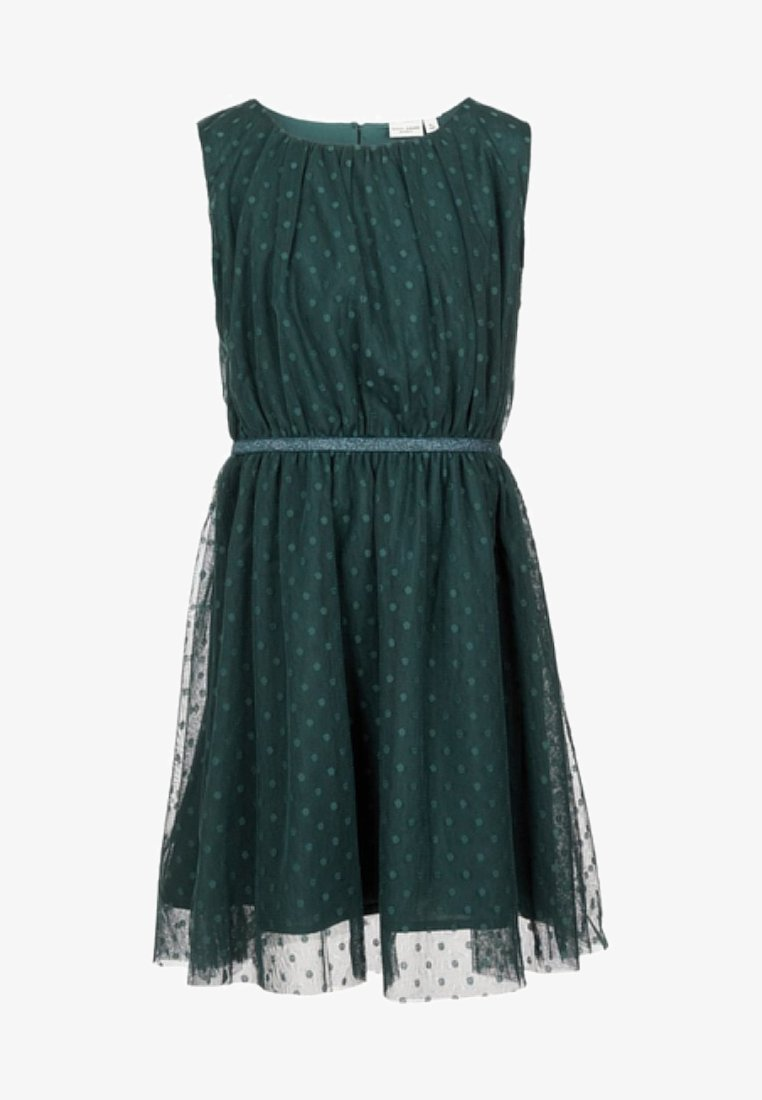 Name it - NKFVABOSS SPENCER - Freizeitkleid - green gables