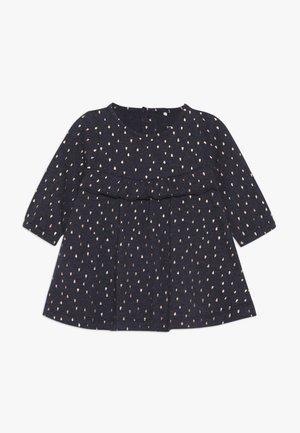 NBFODESSA DRESS - Jersey dress - dark sapphire