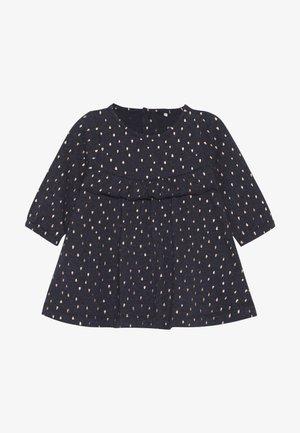 NBFODESSA DRESS - Žerzejové šaty - dark sapphire
