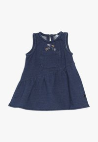 Name it - NBFATORINA DRESS - Denim dress - medium blue denim - 0
