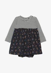Name it - NBFNEEL DRESS - Jersey dress - dark sapphire - 3
