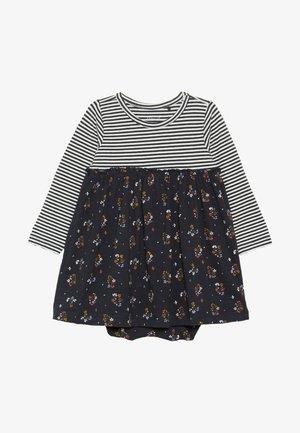NBFNEEL DRESS - Jersey dress - dark sapphire