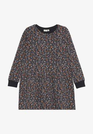 NKFVERA DRESS - Denní šaty - dark sapphire