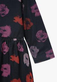 Name it - NMFOLINAS DRESS - Korte jurk - dark sapphire - 3