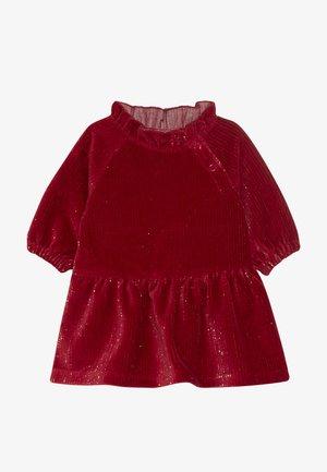 NBFRIGA DRESS - Cocktail dress / Party dress - jester red