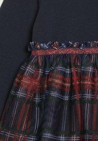 Name it - NBFRUBIA DRESS - Cocktailkjoler / festkjoler - dark sapphire - 3