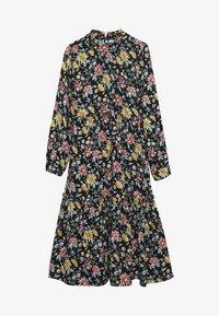 Name it - NKFSAIRA LONG DRESS - Day dress - black - 2