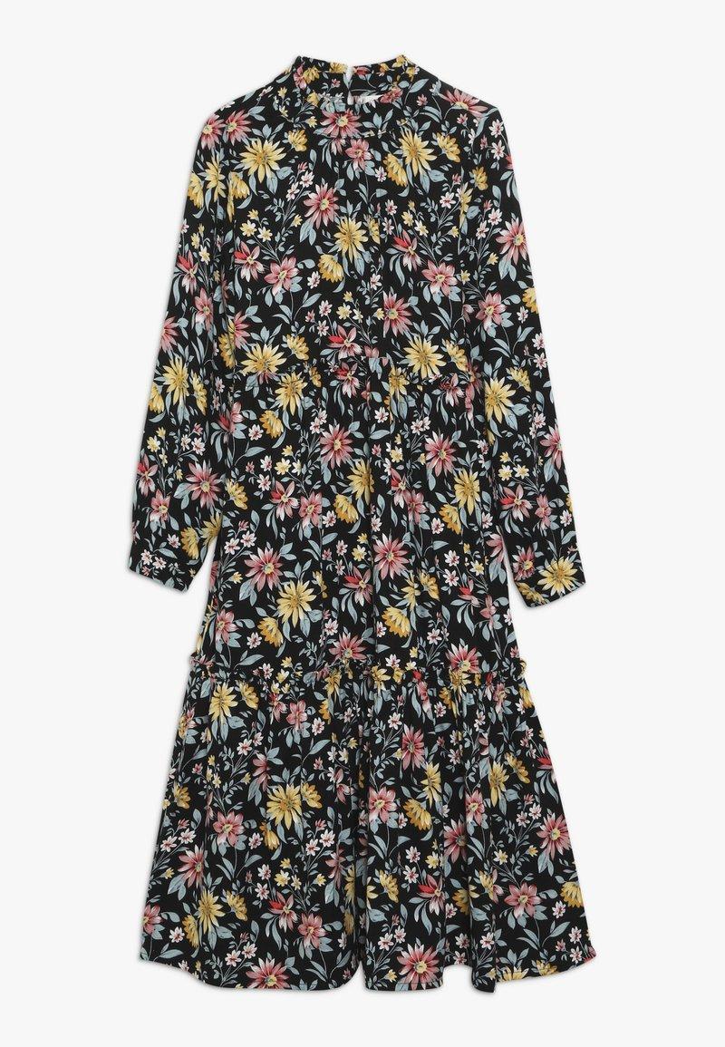 Name it - NKFSAIRA LONG DRESS - Day dress - black