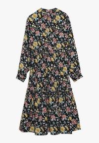 Name it - NKFSAIRA LONG DRESS - Day dress - black - 1