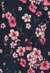 Name it - NMFTOCHERRY DRESS - Day dress - dark sapphire - 3