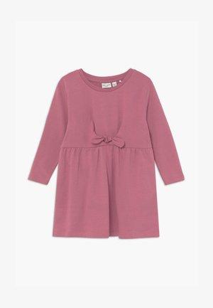 NMFVIBS DRESS - Robe d'été - heather rose