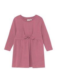 Name it - NMFVIBS DRESS - Denní šaty - heather rose - 0