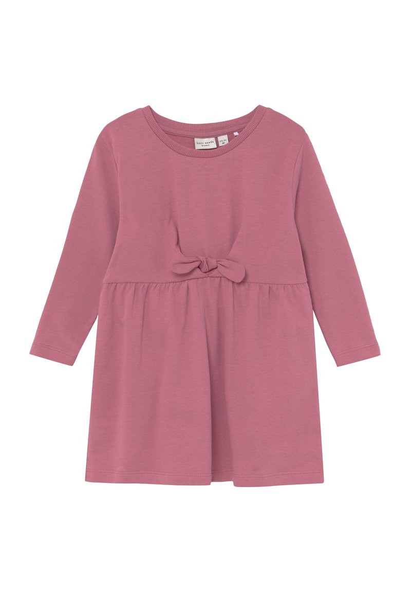 Name it - NMFVIBS DRESS - Denní šaty - heather rose