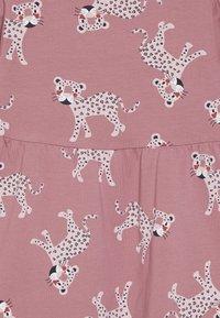 Name it - NMFVICKY DRESS 2 PACK - Jerseyklänning - heather rose - 4