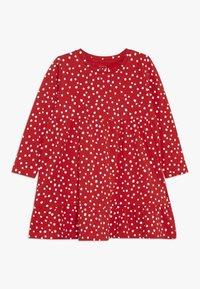 Name it - NMFVICKY DRESS 2 PACK - Jerseyklänning - heather rose - 2