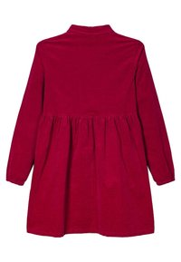 Name it - Vestido camisero - biking red - 1
