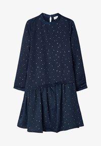 Name it - Vestido informal - dark sapphire - 0