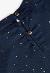 Name it - Vestido informal - dark sapphire - 2