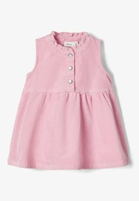 Name it - Day dress - pink nectar - 2