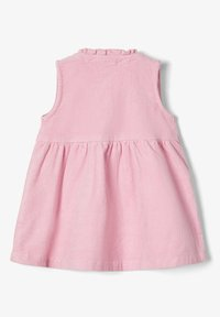 Name it - Day dress - pink nectar - 1