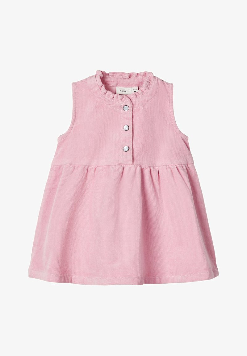 Name it - Day dress - pink nectar