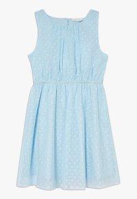 Name it - NKFVABOSS SPENCER - Cocktail dress / Party dress - dream blue - 0
