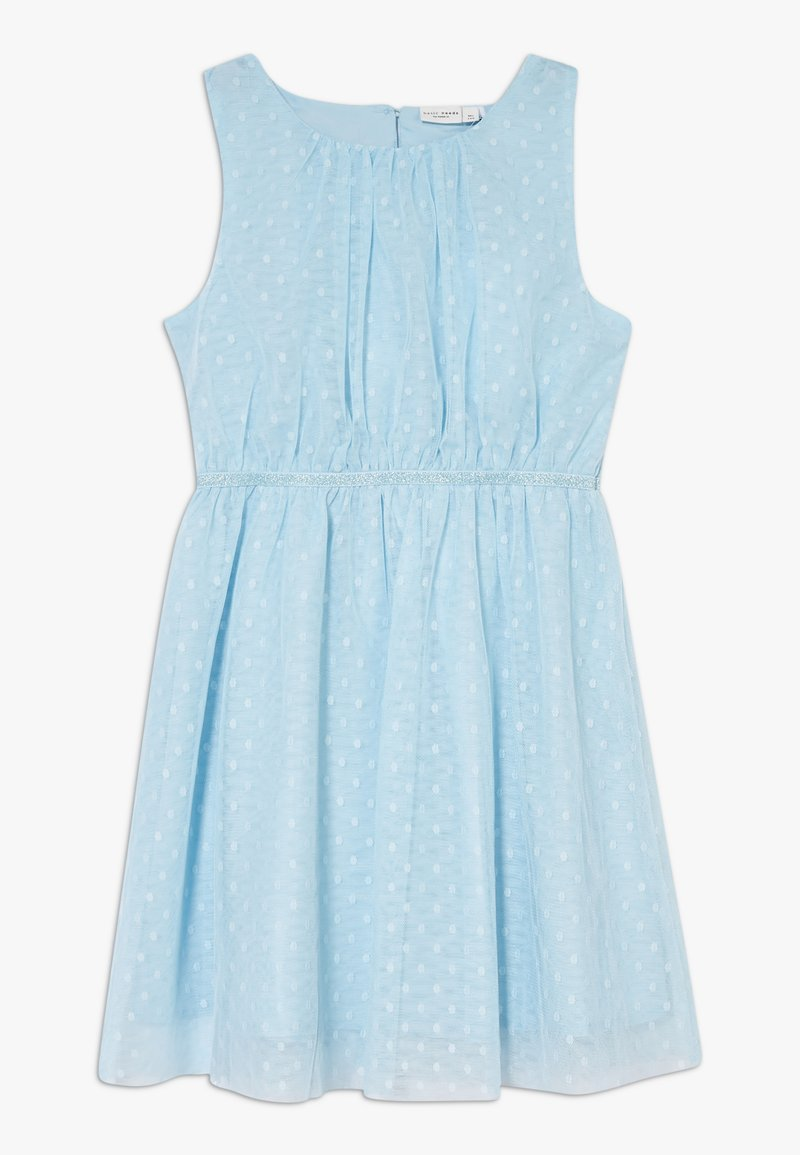Name it - NKFVABOSS SPENCER - Cocktail dress / Party dress - dream blue