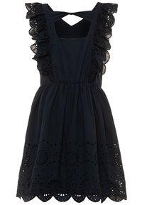 Name it - NKFFELICITY SPENCER - Day dress - dark sapphire - 1