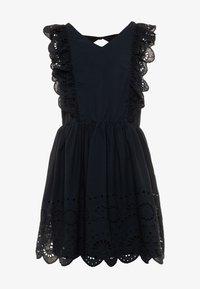 Name it - NKFFELICITY SPENCER - Day dress - dark sapphire - 0