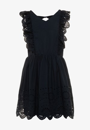 NKFFELICITY SPENCER - Day dress - dark sapphire