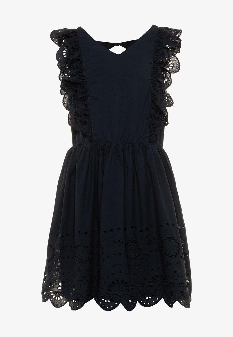Name it - NKFFELICITY SPENCER - Day dress - dark sapphire
