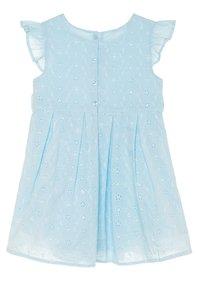 Name it - NMFFREJA SPENCER - Robe d'été - dream blue - 1