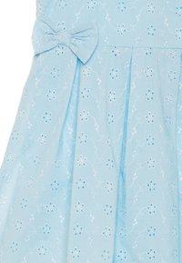 Name it - NMFFREJA SPENCER - Robe d'été - dream blue - 2