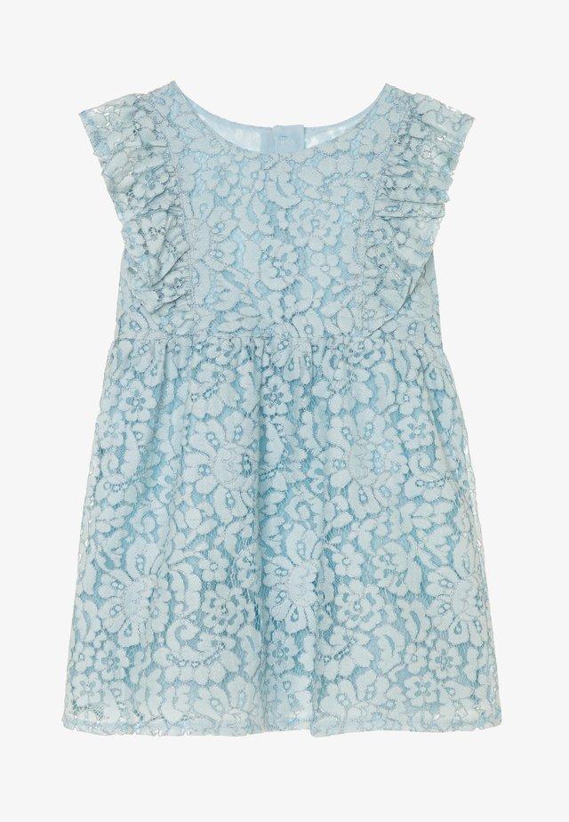 NMFFELIA SPENCER - Cocktail dress / Party dress - dream blue