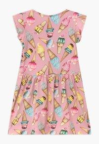 Name it - NMFZILLE - Denní šaty - pink nectar - 1
